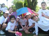 Campamento de 2do grado 25