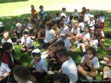 Campamento de 2do grado 54