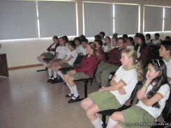 Charla de Educacion Sexual para 6to grado 8