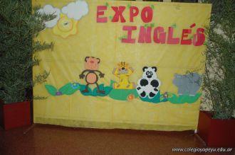 Expo Ingles de Salas de 3 y 4 1