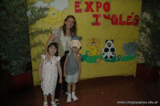 Expo Ingles de Salas de 5 12