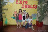 Expo Ingles de Salas de 5 5