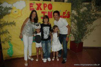 Expo Ingles de Salas de 5 9