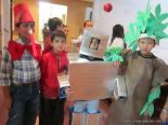 Expo Ingles del 2do Ciclo de Primaria 17