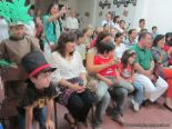 Expo Ingles del 2do Ciclo de Primaria 43