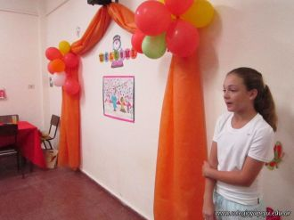 Expo Ingles del 2do Ciclo de Primaria 90