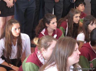 Los Brisco se despiden de la Promocion 2011 9