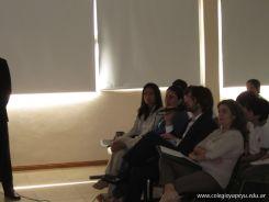 Mas de la 3ra Conferencia Emprendedora 11