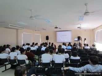 Mas de la 3ra Conferencia Emprendedora 53