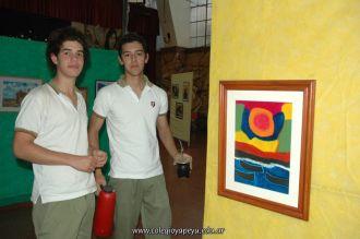 Muestra de Arte 1