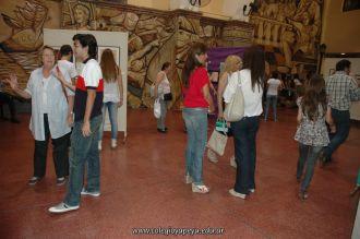 Muestra de Arte 126