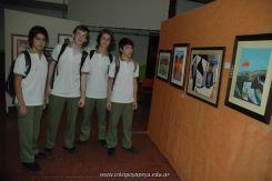 Muestra de Arte 86