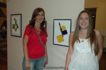 Muestra de Arte 98