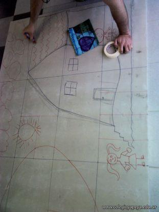 Murales por los Niños 14