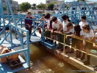 Planta Potabilizadora de Agua 15
