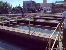 Planta Potabilizadora de Agua 27