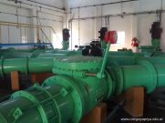 Planta Potabilizadora de Agua 37