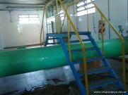 Planta Potabilizadora de Agua 38