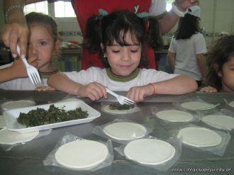 Preparamos Empanadas de Acelga 1