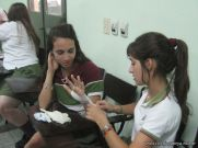 Ultima Clase de Primeros Auxilios 2011 11