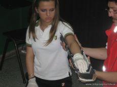 Ultima Clase de Primeros Auxilios 2011 30