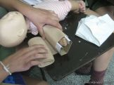 Ultima Clase de Primeros Auxilios 2011 35