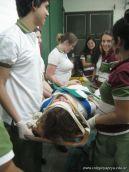 Ultima Clase de Primeros Auxilios 2011 49