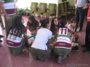 Ultima Clase de Primeros Auxilios 2011 57