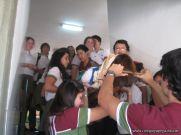 Ultima Clase de Primeros Auxilios 2011 59