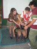 Ultima Clase de Primeros Auxilios 2011 69