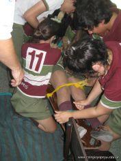 Ultima Clase de Primeros Auxilios 2011 75