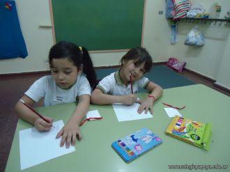 Un dia de Doble Escolaridad para recordar 11