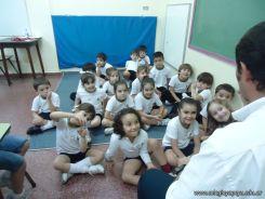Un dia de Doble Escolaridad para recordar 31