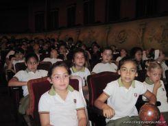Visita al Teatro Vera 10