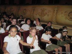 Visita al Teatro Vera 11