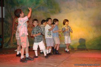 Acto de Clausura de la Educacion Primaria 73
