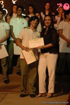 Acto de Clausura de la Educacion Secundaria 2011 139