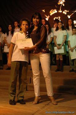 Acto de Clausura de la Educacion Secundaria 2011 78