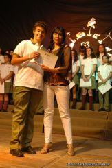 Acto de Clausura de la Educacion Secundaria 2011 84