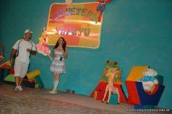 Acto de Clausura del Jardin 2011 101