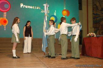 Acto de Colacion de Primaria 2011 112