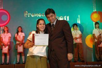 Acto de Colacion de Primaria 2011 139