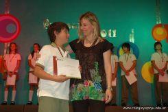 Acto de Colacion de Primaria 2011 140