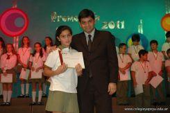 Acto de Colacion de Primaria 2011 151