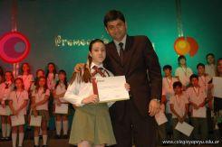 Acto de Colacion de Primaria 2011 163