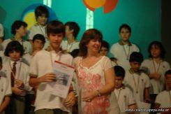 Acto de Colacion de Primaria 2011 210