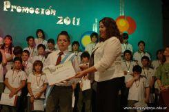 Acto de Colacion de Primaria 2011 211