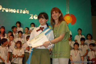 Acto de Colacion de Primaria 2011 212