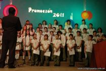 Acto de Colacion de Primaria 2011 235