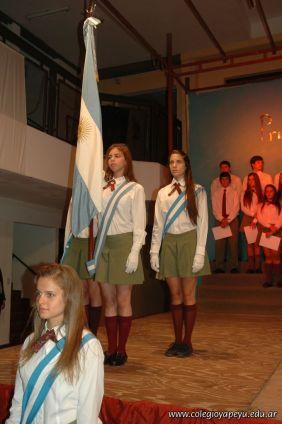 Acto de Colacion de la Educacion Secundaria 2011 129